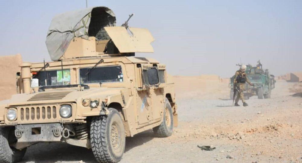 تلفات سنگین طالبان در کندهار