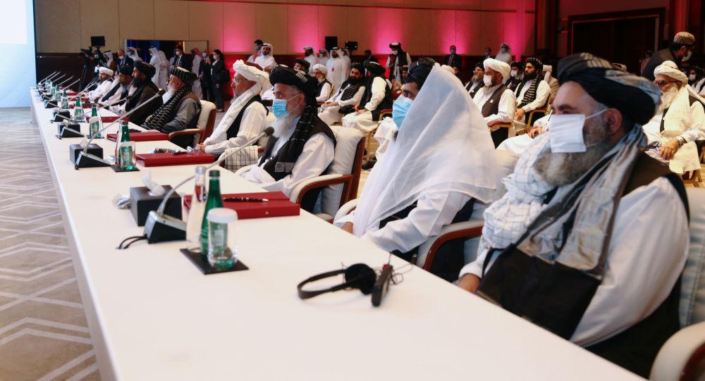 وزیر خارجه قطر: طالبان می توانند تغییر کنند
