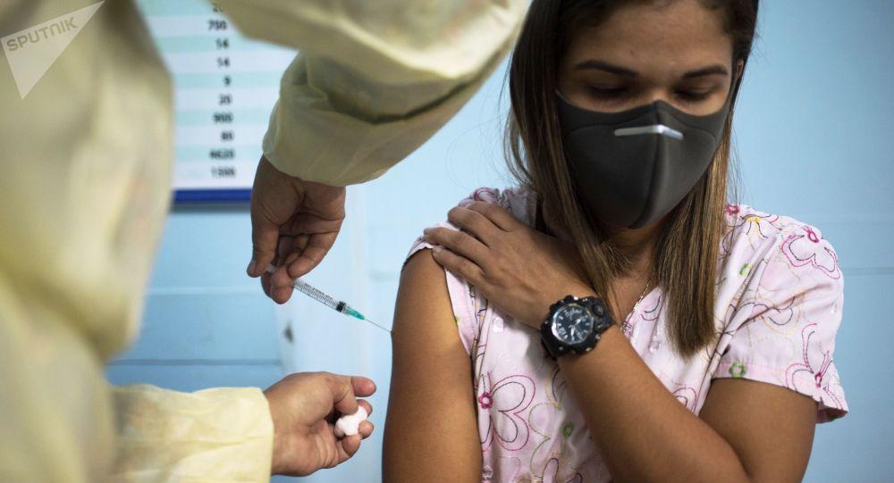 ارایه واکسین به خارجی در روسیه؛ فرمان تازه پوتین صادر شد