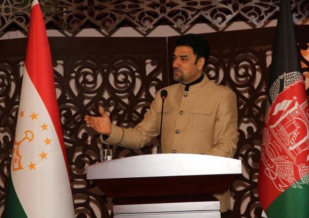 سفیر افغانستان در تاجیکستان: جهان باید در برابر گورهای دستهجمعی پنجشیر پاسخگو باشد