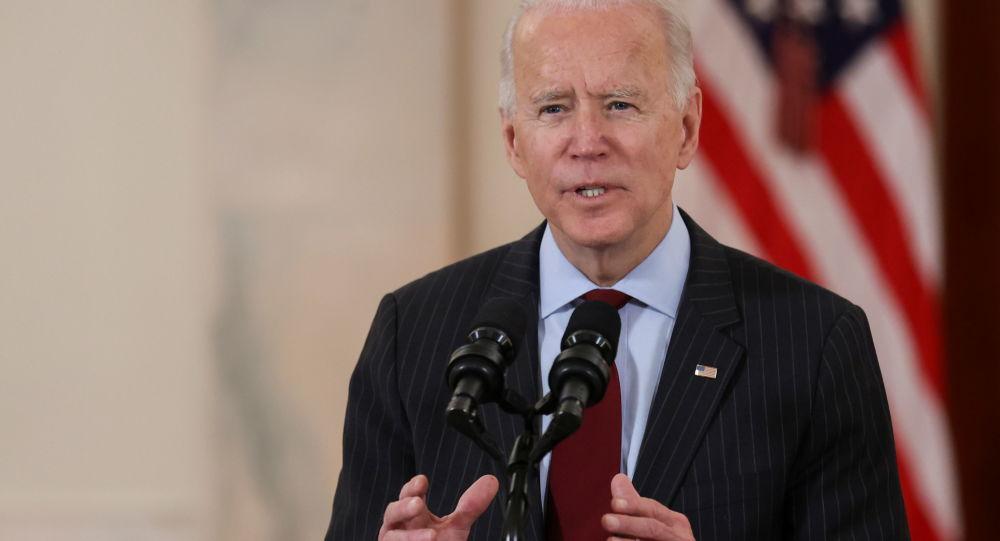 بایدن: کمک به ارتش افغانستان را ادامه میدهیم