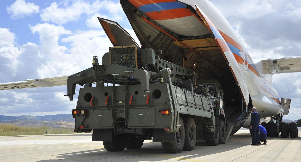 هشدار ترکیه به آمریکا درباره پیامدهای فشار بر سر موشک S-400