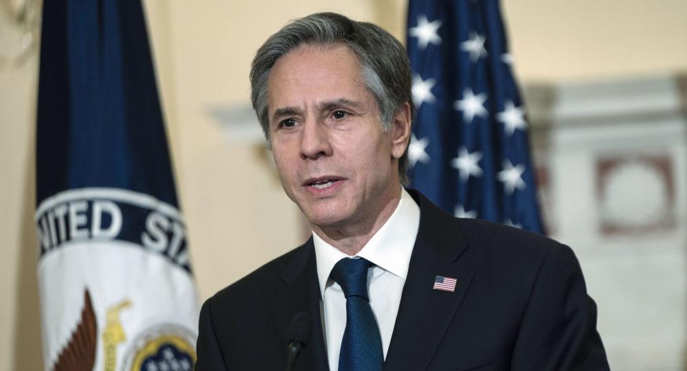 بلینکن: هیچ کس علاقمند جنگ داخلی نیست، حتی طالبان