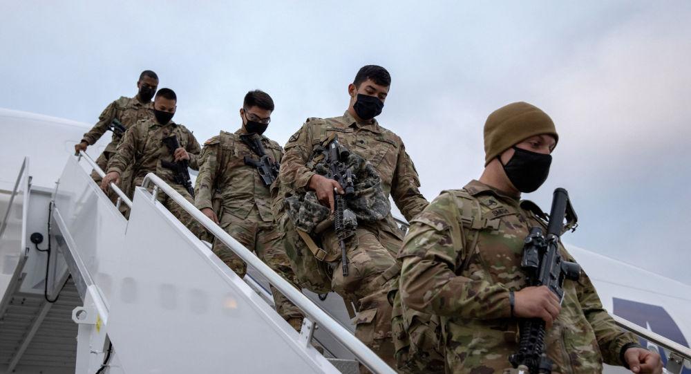 خروج نیروهای امریکایی از افغانستان تهدید برای اروپا و امریکا است؟