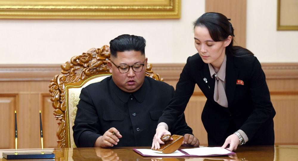 تهدید کوریای شمالی به آمریکا: از اقداماتی که ما را خشمگین میکند بپرهیزید