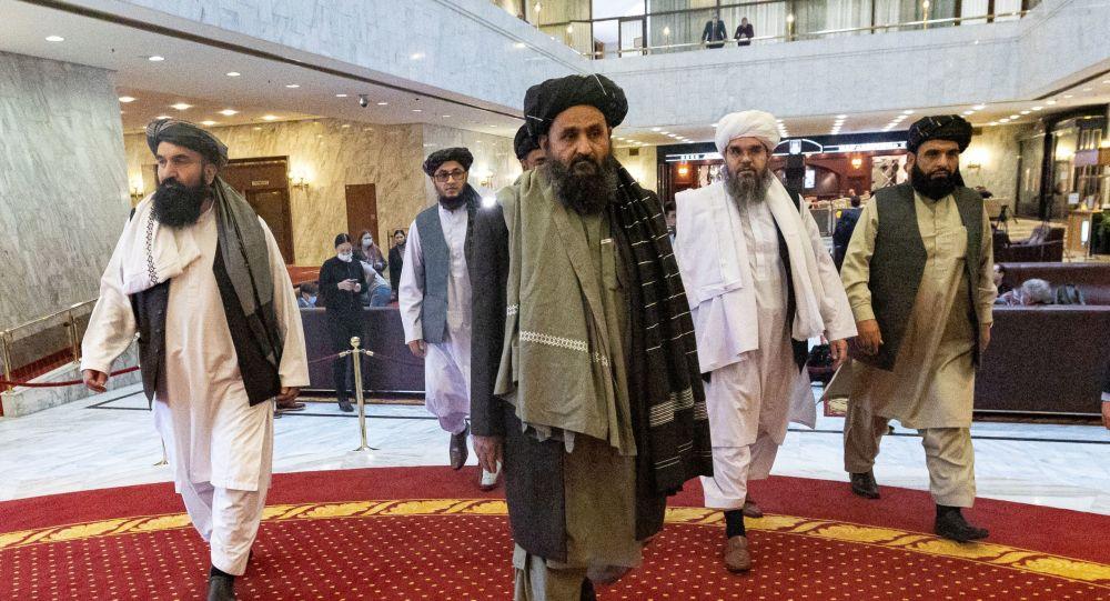ارزیابی شانس طالبان برای تصرف کل افغانستان پس از خروج آمریکایی ها