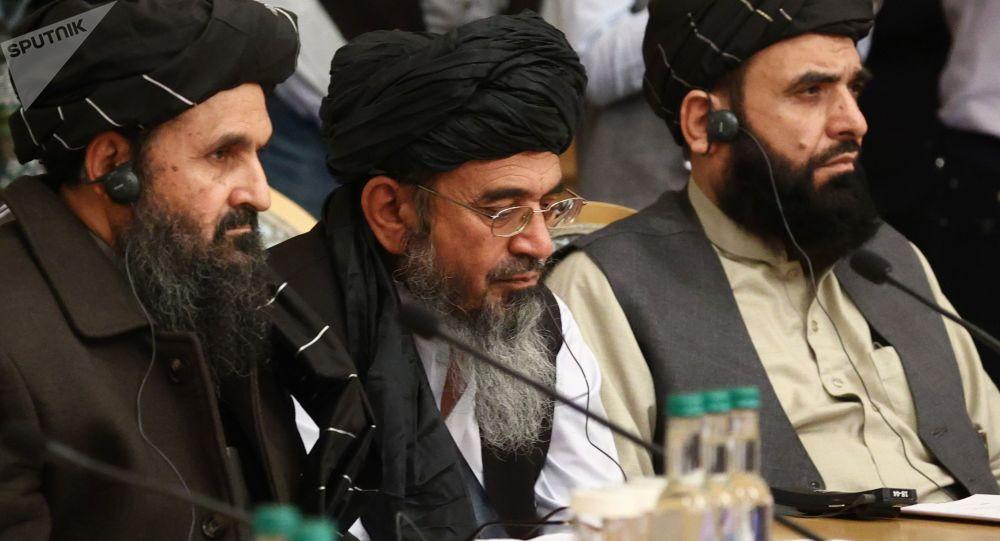 واکنش طالبان: اگر کسیآجنداهای خود را از خارج بر افغانها تحمیل کند،ایستاده خواهیم کرد