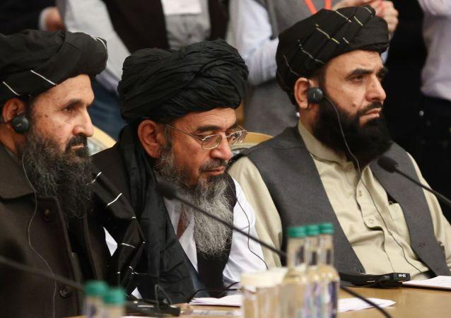 نه به امارات؛ طالبان خواهان ایجاد حکومت افغان شمول اسلامی اند