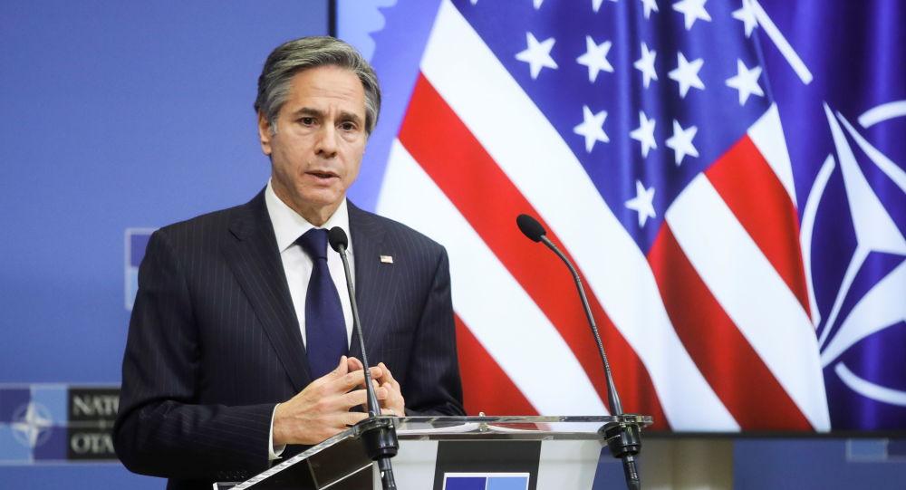 وزیر خارجه امریکا: افغانستان وارد جنگهای داخلی نخواهد شد