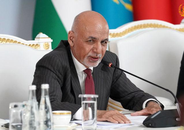 رئیسجمهور غنی به ازبکستان میرود