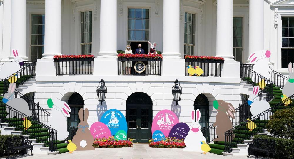 بایدن میزبان خانواده جورج فلوید در کاخ سفید