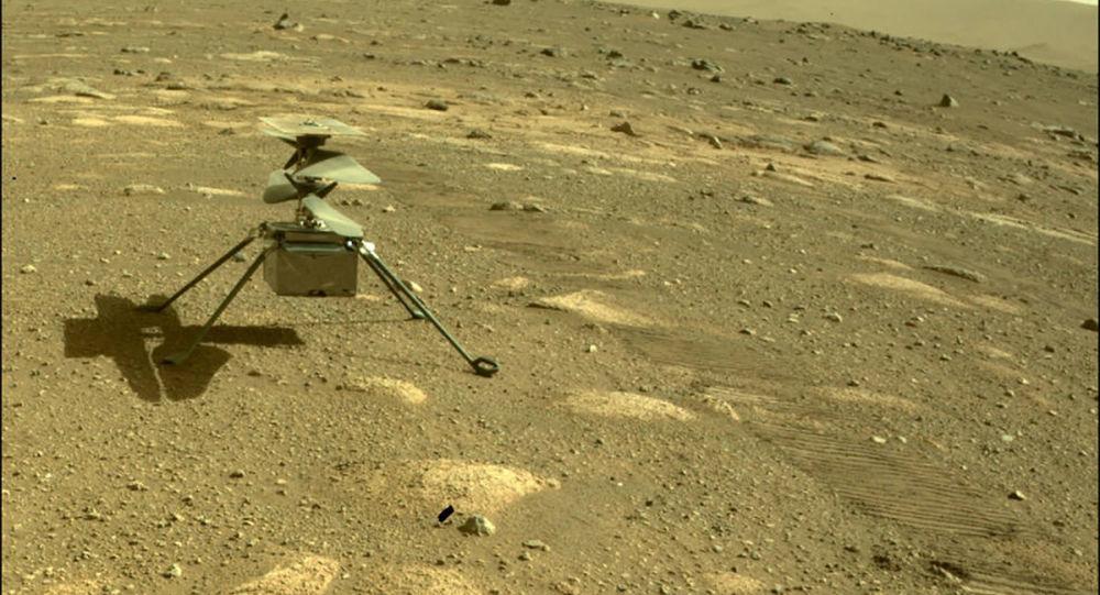 چین تصاویر جدیدی از مریخ را منتشر کرد+ویدیو