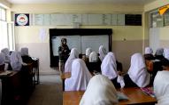 تعهد طالبان برای بازگشایی مکتب های دخترانه در افغانستان