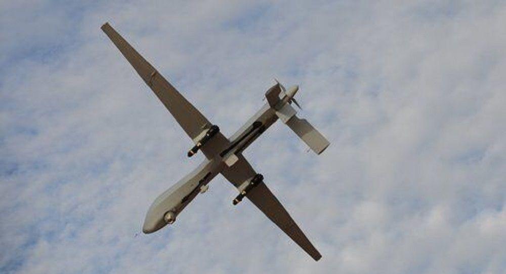 حمله راکتی و پهپادی یمن به آرامکو