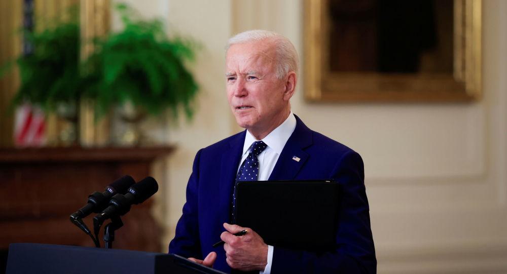 بایدن: آمریکا هرگونه تهدید از افغانستان را خنثی خواهد کرد