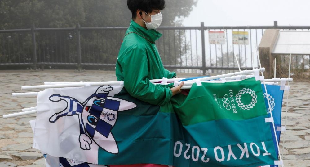 نگرانی شهروندان جاپان از شیوع دوباره کرونا بخاطر برگزاری المپیک توکیو