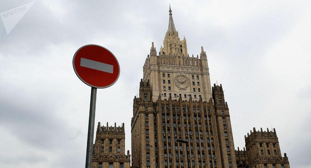 روسیه در مورد کابینه طالبان: منافع تمام اقوام باید درنظر گرفته شود