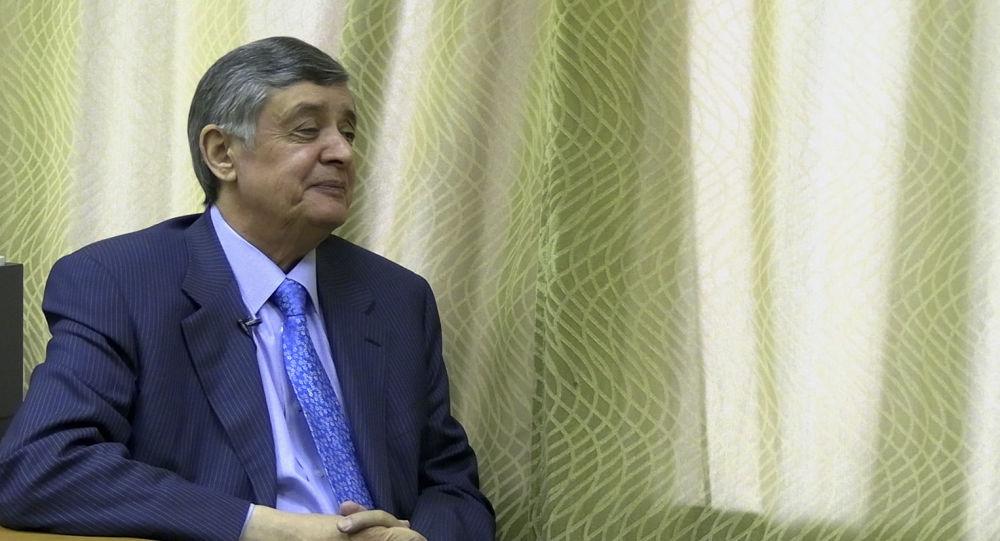 کابلوف: مقیاس جنایات جنگی آمریکا در افغانستان هنوز مشخص نشده است
