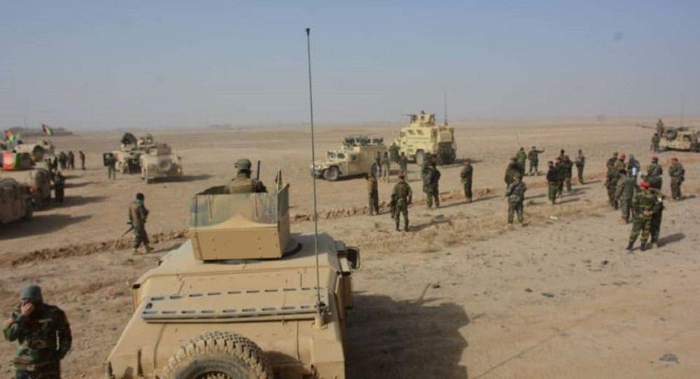 کشته و زخمی شدن 148 طالب در نقاط مختلف افغانستان