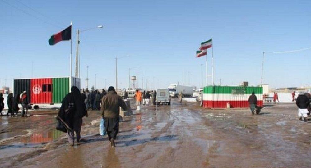 جنگ در غرب افغانستان؛ ایران مرزهای زمینیاش را بست