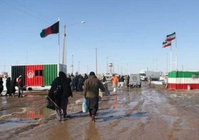مرزبانان افغانستان از ایران به کشورشان بازگردانده شدند