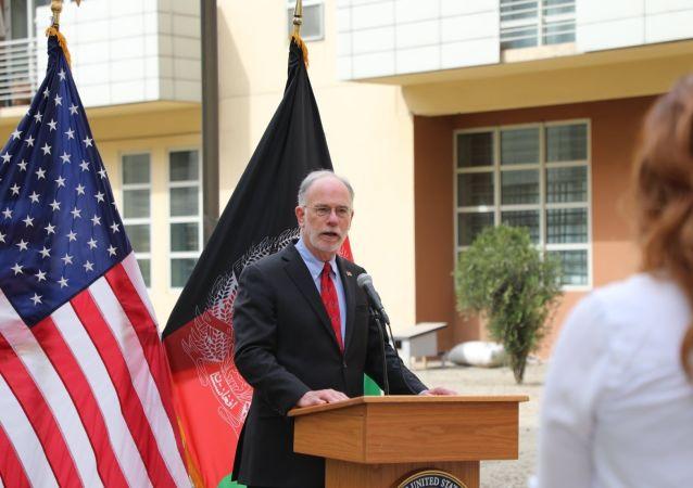 سرپست سفارت امریکا به طالبان: همین حالا آتشبس کنید
