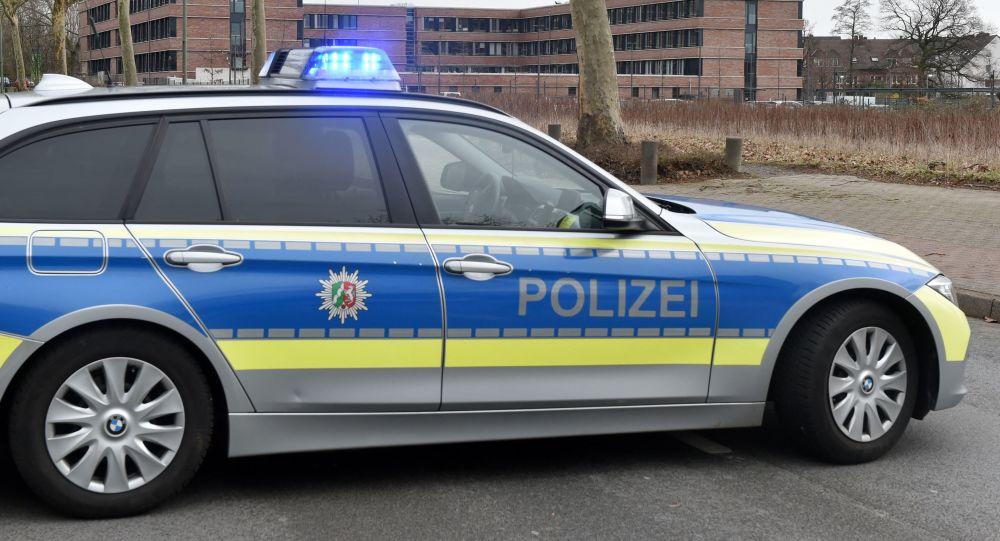 کشف شبکه پنهان اینترنتی مخفی پورنو کودکان «دارکنت» در آلمان