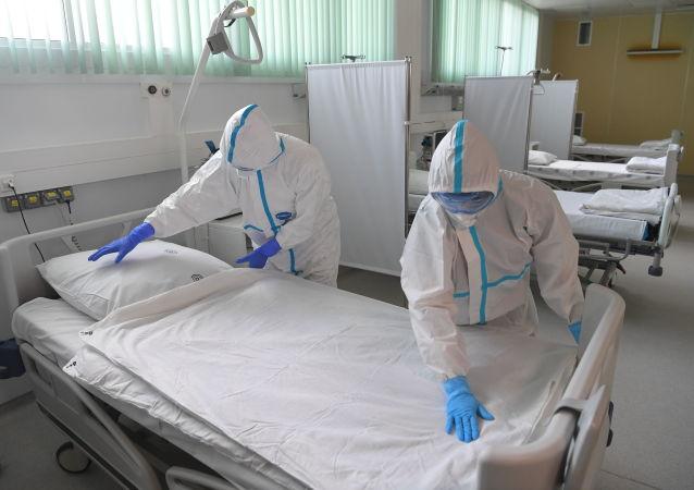 نگرانی بهداشت جهانی: سرعت شیوع کرونا از سرعت واکسناسیون بیشتر است