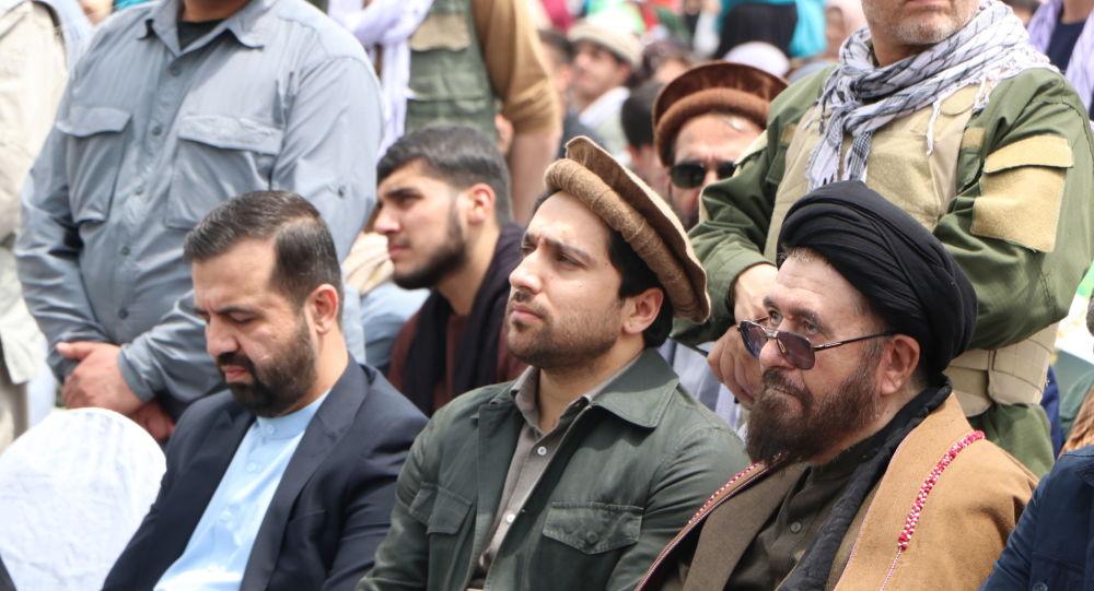جبهه مقاومت: حالا که طالبان مسیر جنگ را انتخاب کردهاند، با تمام نیرو دفاع میکنیم