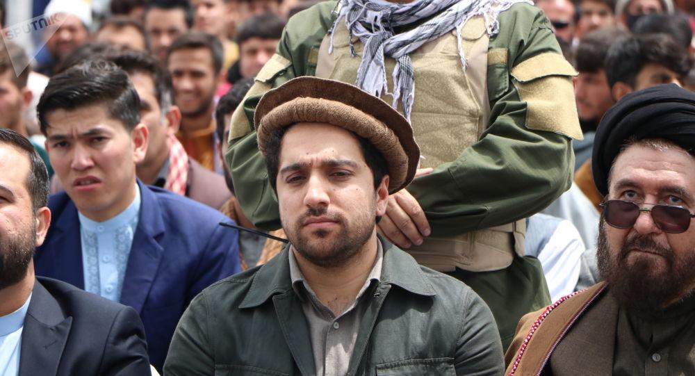 جبهه مقاومت ملی افغانستان برای جلب کمکها لابی استخدام کرد