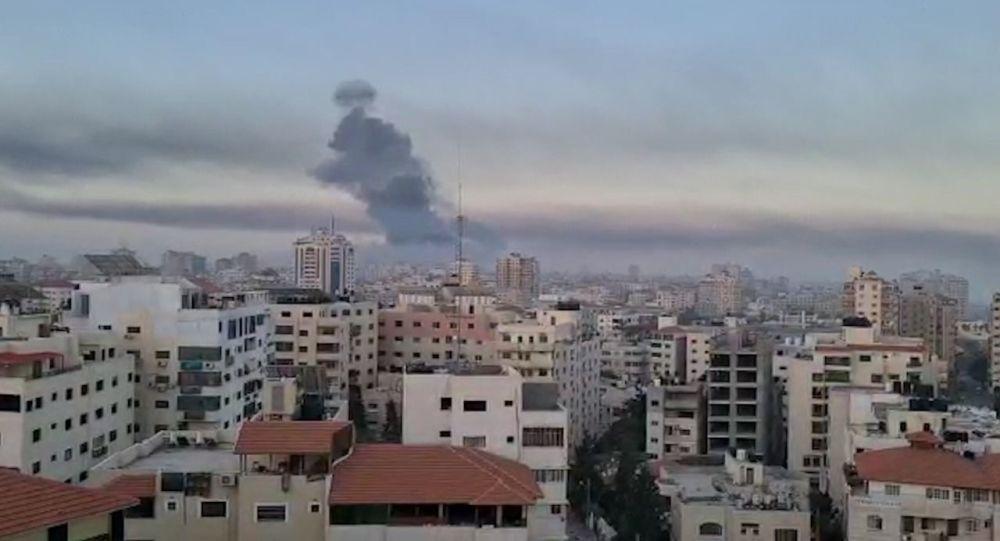 اعلامیه جدید گروه حماس در مورد اسرائیل