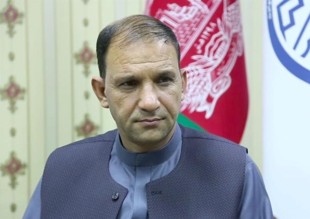 جیلانی: در دو سال گذشته ۵ میلیون نفر در افغانستان بیجا شدهاند