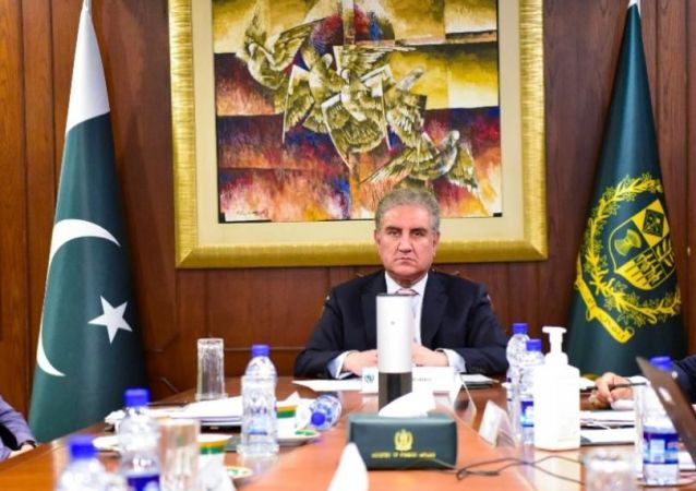 وزیر خارجه پاکستان: ایران نقش مهمی در برقراری صلح در افغانستان دارد