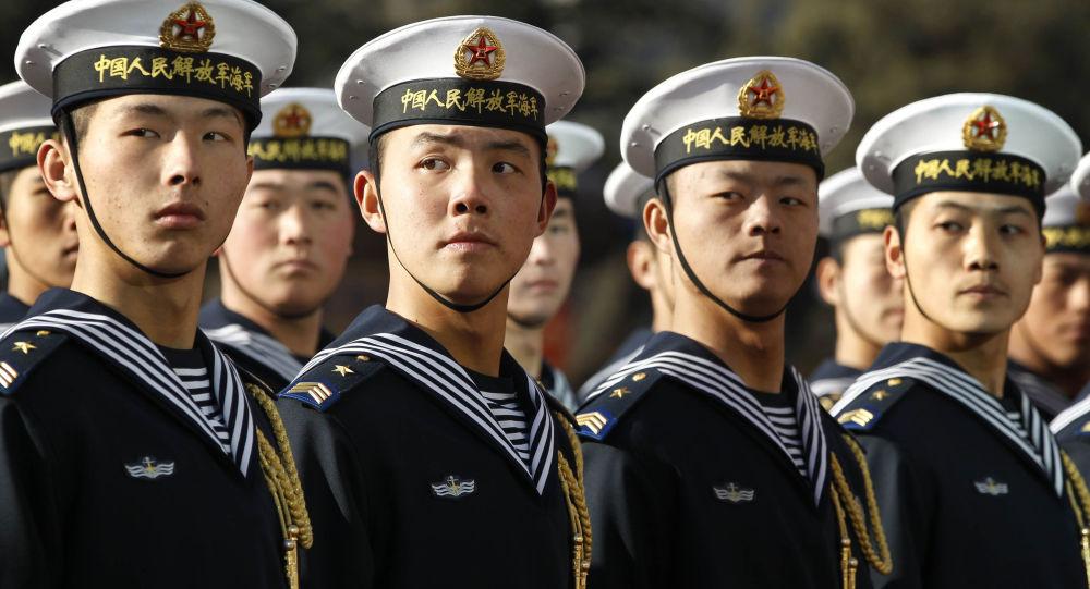چین به دنبال ایجاد قوی ترین ارتش در کل تاریخ کشور است
