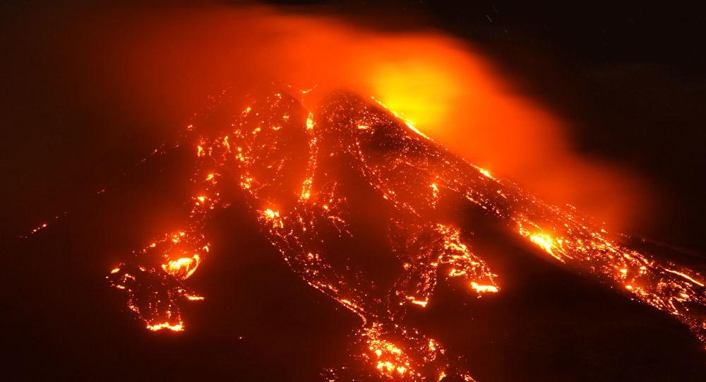 جهنم روی زمین در کنگو گشایش یافت+ویدیو