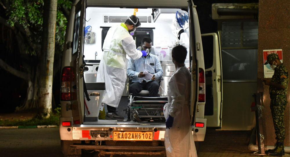 بحران جدید در هند: شیوع بیماری «پوپنک سیاه»