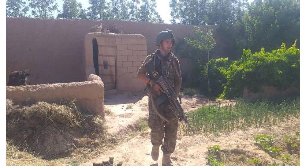 کشته و زخمی شدن۸ جنگجوی طالبان در هرات