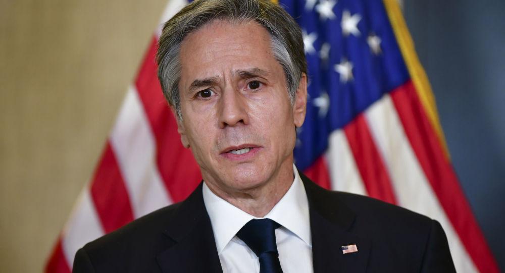 بلینکن: القاعده در افغانستان دیگر تهدید جدی برای امریکا نیست