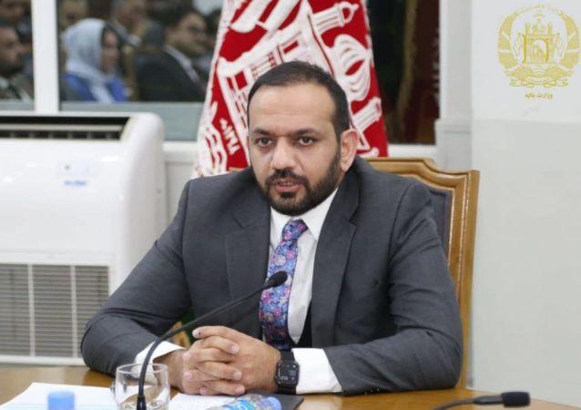 سرپرست وزارت مالیه در نشست افشاسازی مقامات حاضر نشد