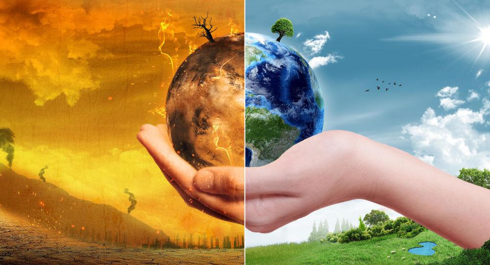 آسیب پذیرترین کشور در برابر گرمایش جهانی مشخص شد