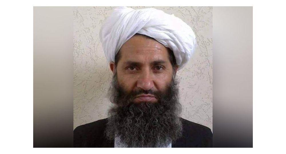 مذاکرات برای تشکیل دولت جدید افغانستان با مشارکت ملا هیبتالله در کندهار