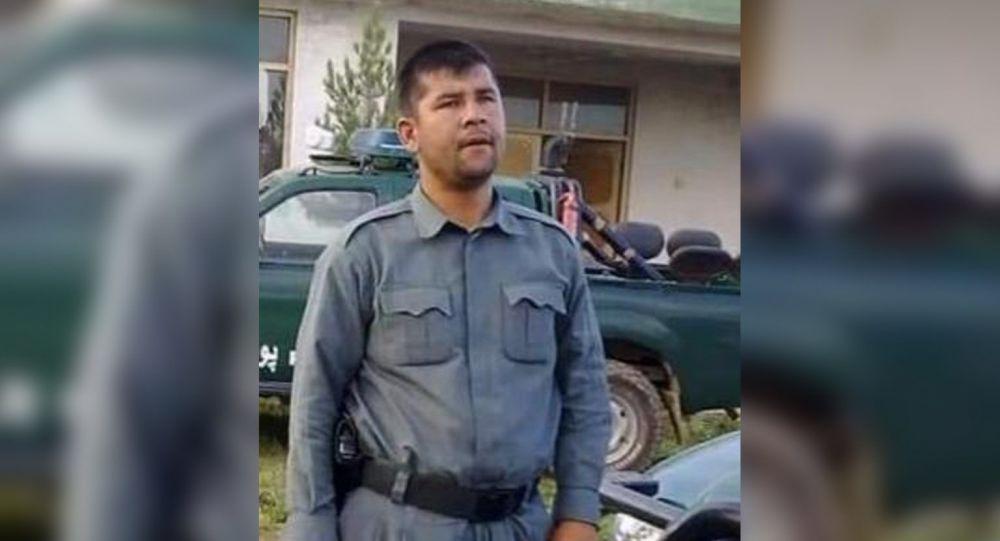 ترور یک افسر پولیس کاپیسا در پروان