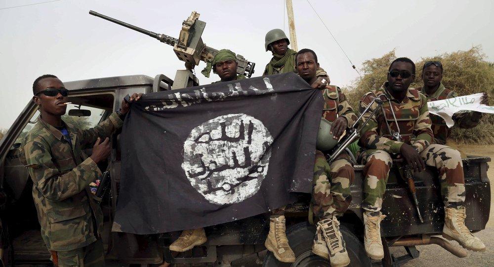 ربوده شدن صد ها کودک از یک مدرسه اسلامی در نیجریه