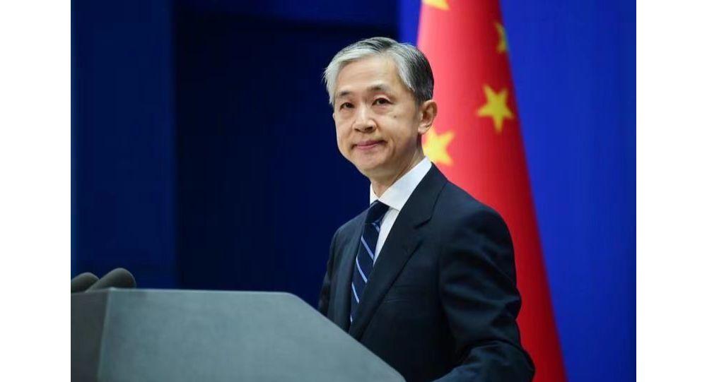 چین: امریکا بزرگترین آشوبگر نظم جهانی است