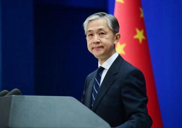 چین: مسئولیت پایان ناآرامی در افغانستان متوجه امریکا است