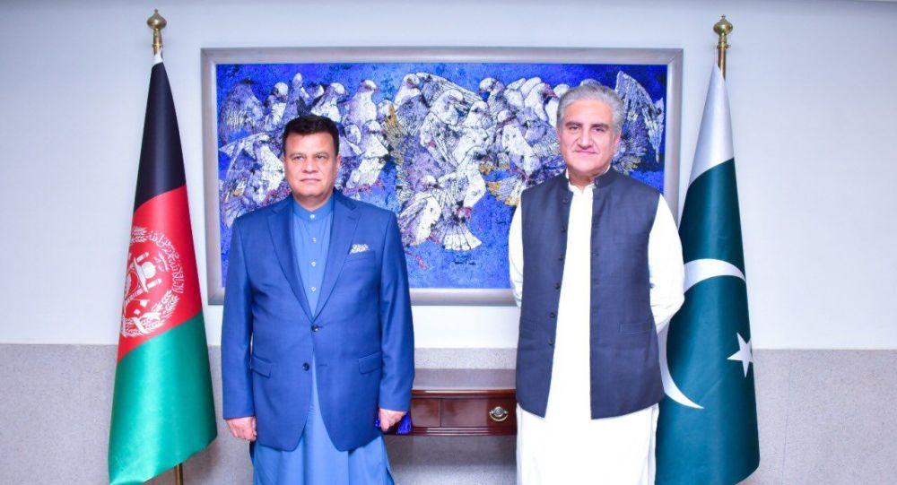 قریشی: پاکستان از افغانستان باثبات و شکوفان حمایت می کند