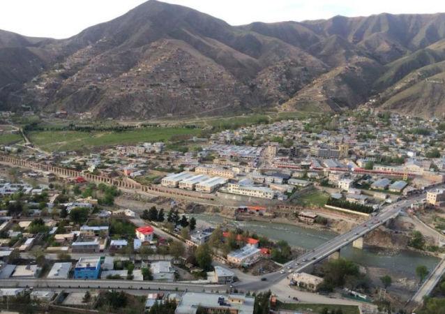حضور جنگجویان خارجی درمناطق مرزی بدخشان با تاجیکستان