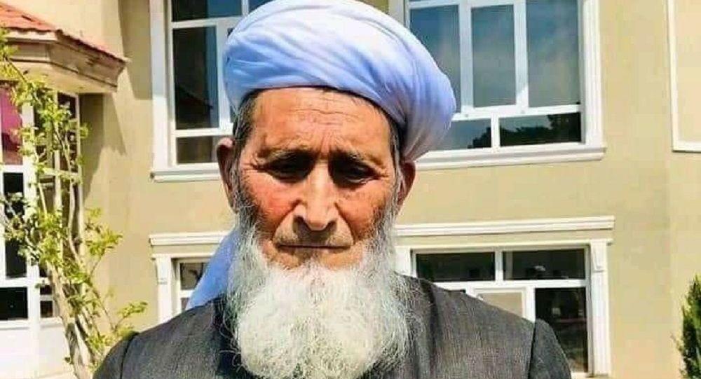 مولوی غلام محمد کبابیانی در هرات ترور شد