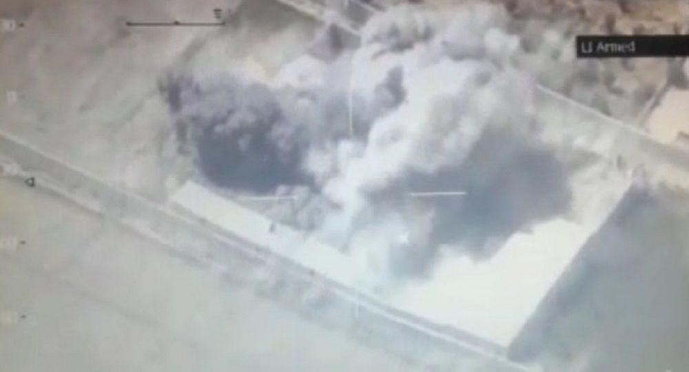 کشته شدن 6 عضو شبکۀ القاعده در ولایت هلمند