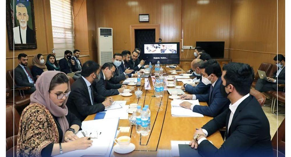 امضای پنج تفاهمنامه همکاری میان افغانستان و ترکمنستان